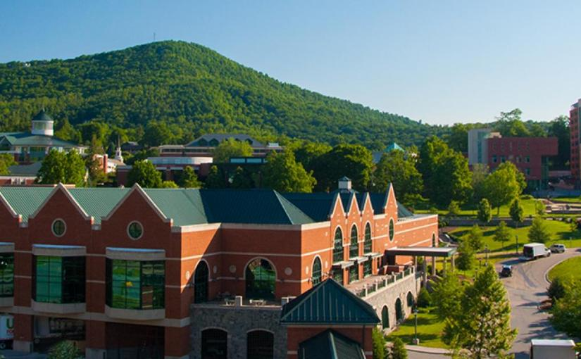 What Doing College at Appalachian State Is About – Boone, NC