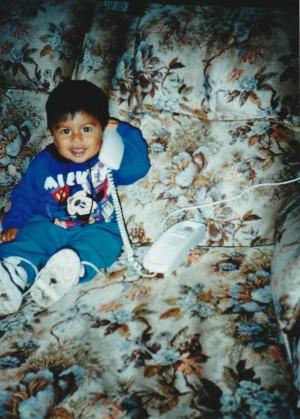 Pedro Segundo Clayton, NC Baby